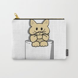 PokCAT Carry-All Pouch