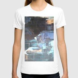 Midnight Broadway East No.46 T-shirt