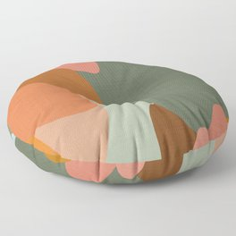 Floria V3 Floor Pillow