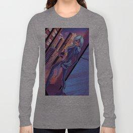 City Of Thieves - Blackcat Long Sleeve T-shirt