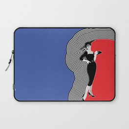 Can't Touch This Laptop Sleeve