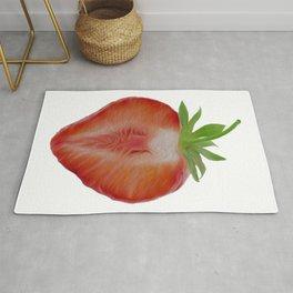 Half Strawberry - Sweet Life Rug