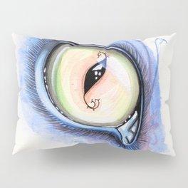 Cat Eye I Pillow Sham