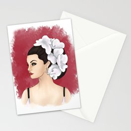 Selena Stationery Cards