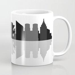 tokio skyline Coffee Mug