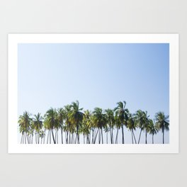 Big Island, Hawai'i Art Print