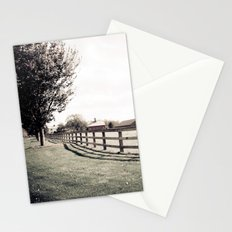 Pastureland  Stationery Cards