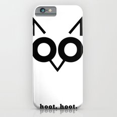 Hoot Hoot Slim Case iPhone 6s