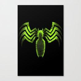 Venomous Canvas Print