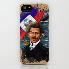 Sak pase iPhone Case