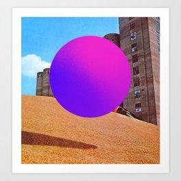 Modernismo Art Print