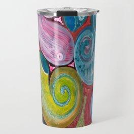 CFish Travel Mug