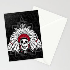 Southern Death Cult Stationery Cards
