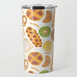 The Delicious Breads Travel Mug