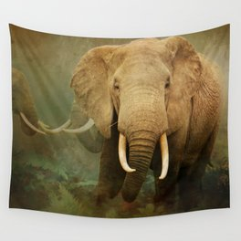 In The Wild Wall Tapestry