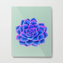 Desert flower 2 Metal Print