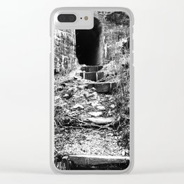 Urban Decay 3 Clear iPhone Case