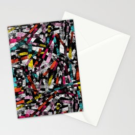Mack the knife Stationery Cards