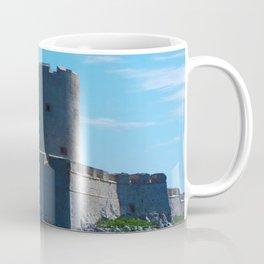 Marseilles Fortress Coffee Mug