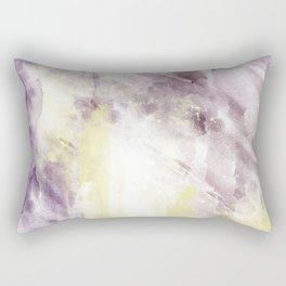 ABSTRACT ART Dream of Paint No. 006 Rectangular Pillow