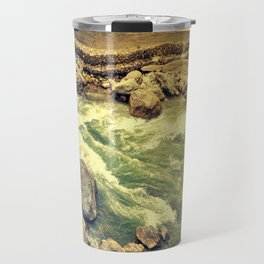 Another day gone! Travel Mug
