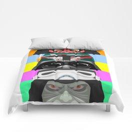 Star - Eyes of the dark side - Wars Comforters