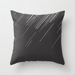 Geminid meteor shower #society6 #decor #buyart Throw Pillow