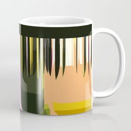 Torero Coffee Mug