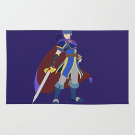 Marth(Smash)Roy Rug