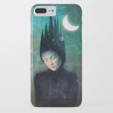 Moonlit Night Slim Case iPhone 7 Plus