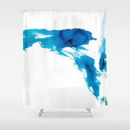 Osteopathy Shower Curtain
