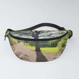 A walk in the park Fanny Pack