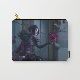 Black Mage Carry-All Pouch