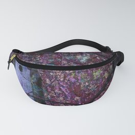 Bird house dreams Fanny Pack