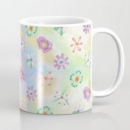 Candy Flowers 1 Coffee Mug