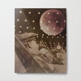 sometime valentine Metal Print
