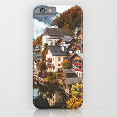 Hallstatt. Slim Case iPhone 6s