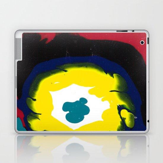 Pourtal Laptop & iPad Skin