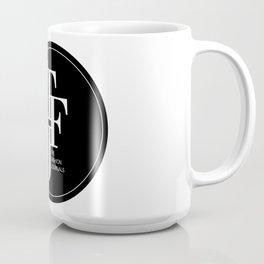 The Fashion Journals  Mug
