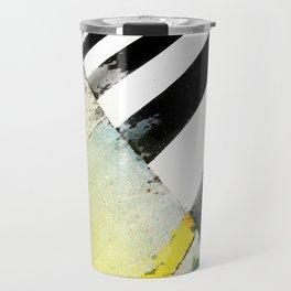 Urban Street Art Painting Travel Mug