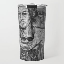 The Walking Dead Travel Mug