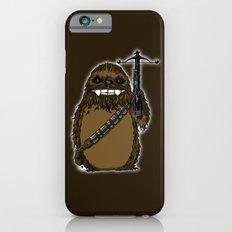 Chewtoro iPhone 6s Slim Case
