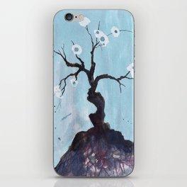 oooo iPhone Skin