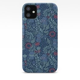 Victorian cats iPhone Case