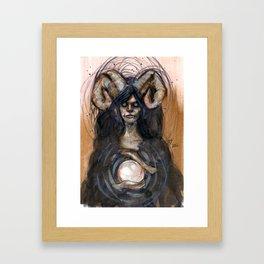 Solstice 2012 Framed Art Print