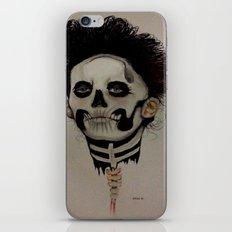 Las Muertas iPhone & iPod Skin