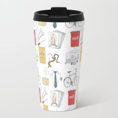 Adam Parrish Travel Mug