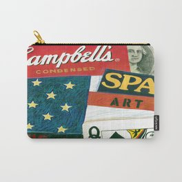 American Icon Carry-All Pouch