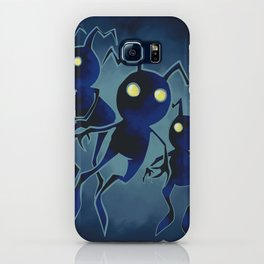 Heartless iPhone Case