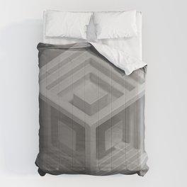 Cube 13 Comforters